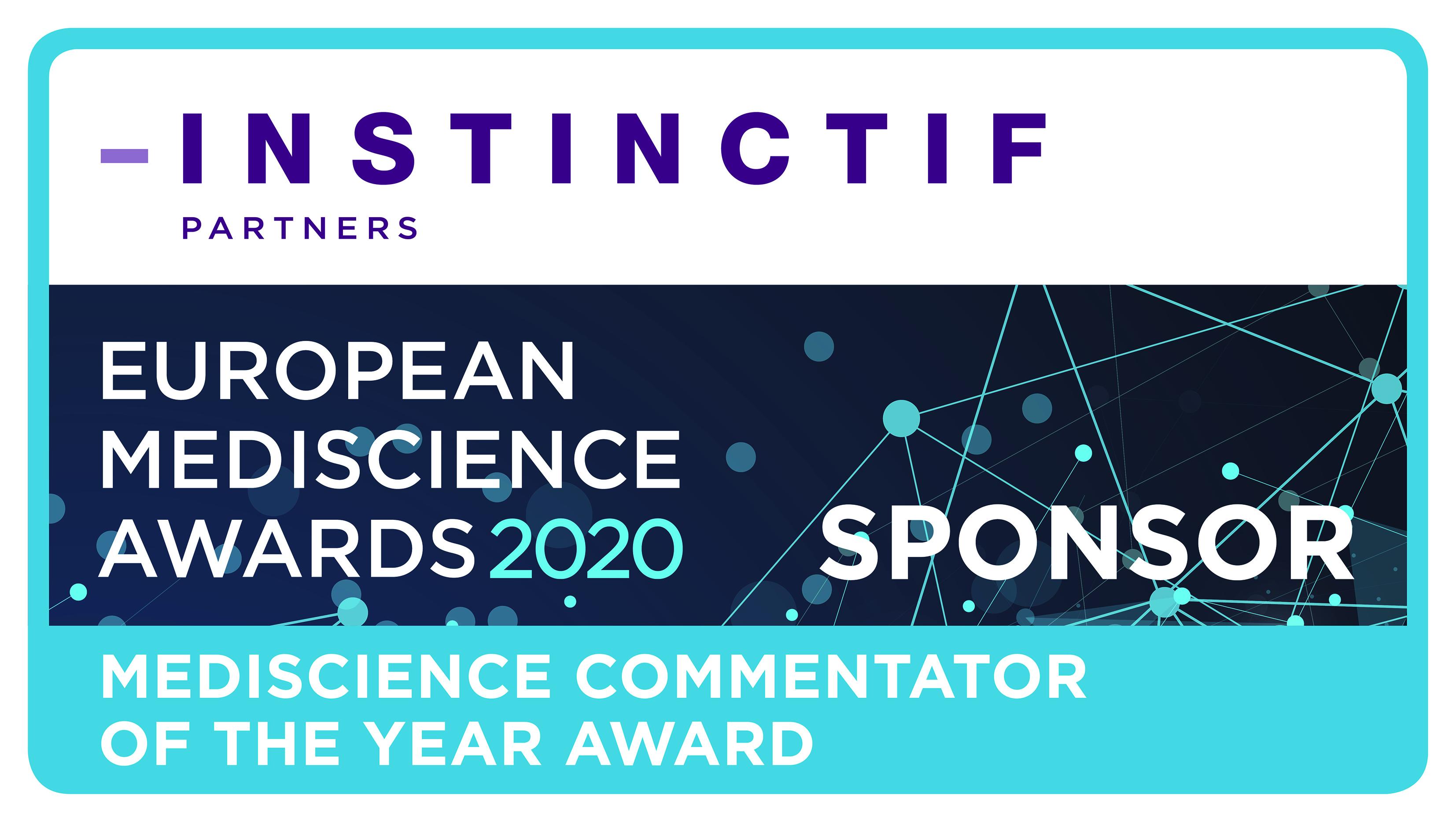 European Mediscience Awards 2020